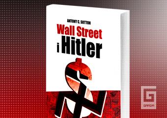 Wall Street i Hitler, Antony C. Sutton