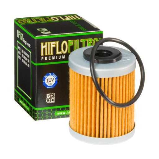 OIL FILTER FIELD OUTLAW KTM XC 450 525