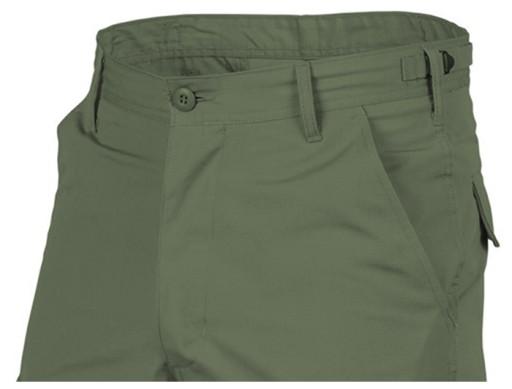 HELIKON Spodnie BojÓwki Wojskowe BDU Olive REG. 8882264177 Odzież Męska Spodnie NL TQRUNL-5