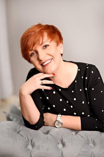 Kwadraciaki, Agnieszka Halama