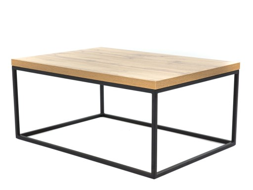 Stolik Kawowy Do Salonu ława Cubic Meble Stół