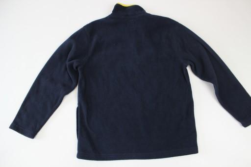 Bluza z  polaru OLD NAVY r 140/152 (L151)