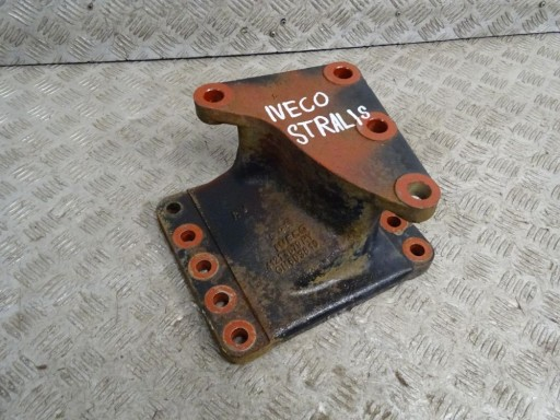 IVECO STRALIS BASIS STEERING COLUMN AMPLIFIER ANG
