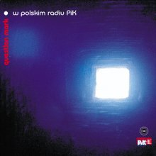 "Question Mark ""W POLSKIM RADIU PiK"" CD"