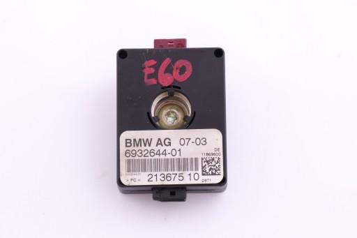 BMW E60 E90 E92 FILTER SUZBIJANJA 6932644