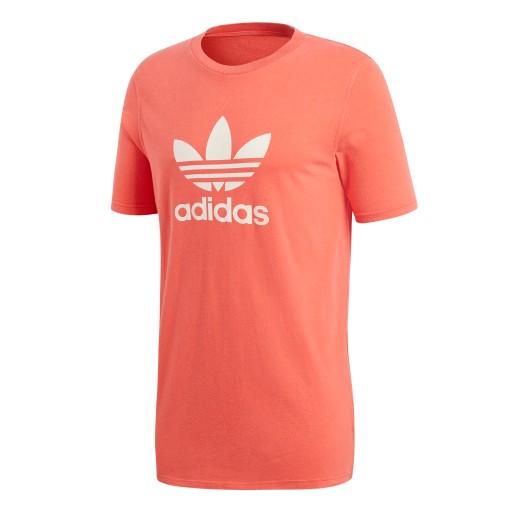 koszulka adidas Trefoil DH5777 r M 7592607608 Odzież Męska T-shirty XF JEAMXF-7