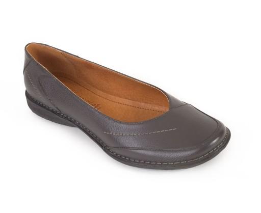 buty damskie skórzane wygodne