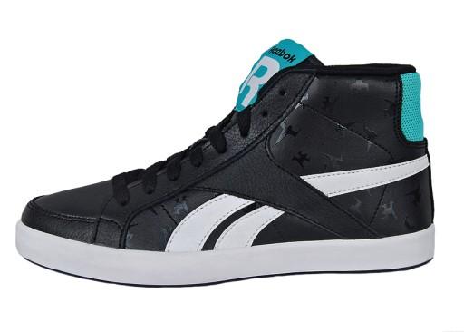 NOWE buty REEBOK REEFUNK II r. 42 skóra 7246372980 - Allegro.pl - Więcej  niż aukcje. 61f1a0d978