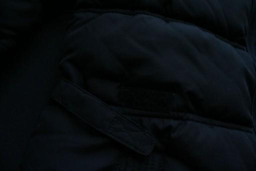 LONSDALE ocieplana pikowana kurtka puchowa 40 -70%