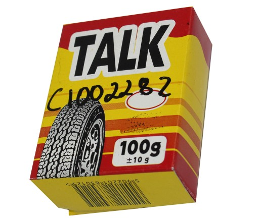 QUAD ATV TALK TECHNIQUE TIRES DETECTION GUMS 100g