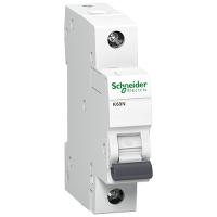 Wyłącznik nadprądowy Acti9 B20A 6kA 1P Schneider