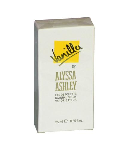 alyssa ashley vanilla woda toaletowa 25 ml