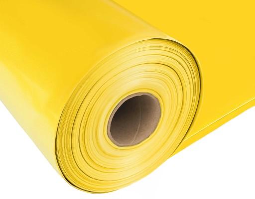 Folia Paroizolacyjna Zolta Ce 2x50m 0 20mm 0 2 6679544389 Allegro Pl