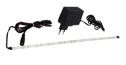 Listwa LED oswietlenie do akwarium 45cm 300 IP68