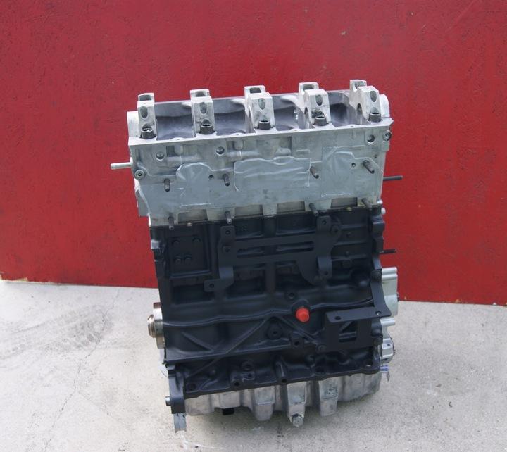 двигатель 1.9 tdi 2.0tdi заменитель bls bsu bmp bmm5 - фото