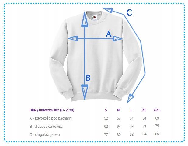 BLUZY DLA PARY ZAKOCHANYCH NA WALENTYNKI 2szt 7166033425 Odzież Męska Bluzy BL FZVGBL-3