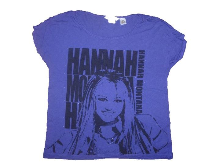 H&M śliczna bluzeczka dla Niuni w roz. 146/152 9925086181 Dziecięce Odzież OO FZJJOO-9