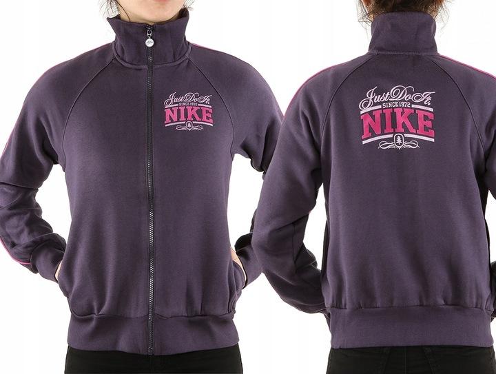 szerokie odmiany nowy autentyczny specjalne wyprzedaże Bluza damska Nike 323900-520 - www.finezja-moda.pl